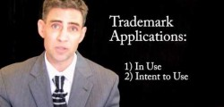 Applying for trademark registration in the U.S.